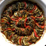 My Ratatouille (or Tian Provencal)